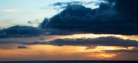 Sunset - Waikiki