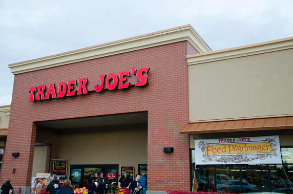 Bellingham, Washington - Trader Joe's
