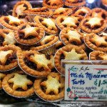 Mincemeat Pies from Laurelle's Fine Foods