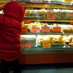 New Town Bakery & Restaurants Buns