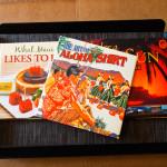 Coffee Table Books at Fairmont Kea Lani Resort in Maui Hawaii