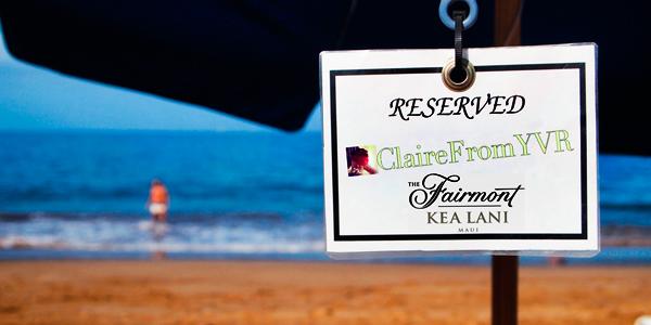 Fairmont Kea Lani in Maui, Hawaii - A Luxury Resort