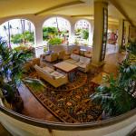 Luana Lounge, Fairmont Kea Lani Resort in Maui Hawaii