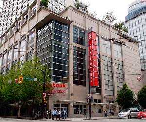 Vancouver Scotiabank Theatre