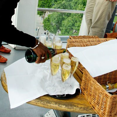 London Eye - Champagne Flight
