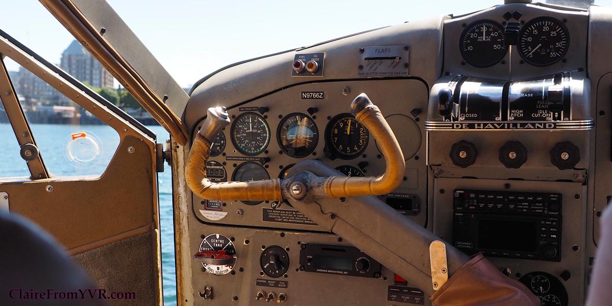 Kenmore Air de Havilland Beaver