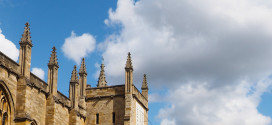 10 Photos That Prove Oxford Is the City of Dreaming Spires