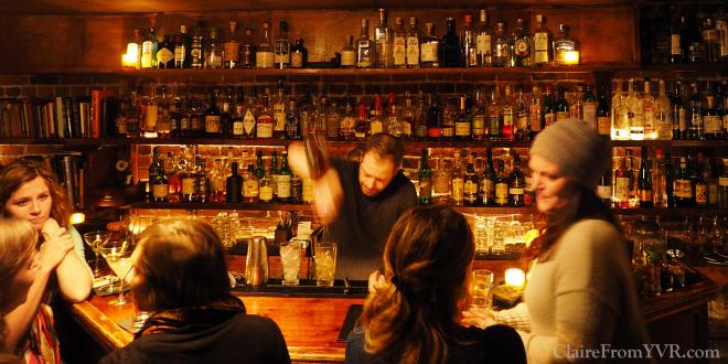 Bar Hopping Belltown Seattle – Guide to Belltown's Best Bars