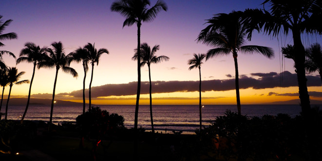 Celebrating a Milestone Birthday at Fairmont Kea Lani Maui