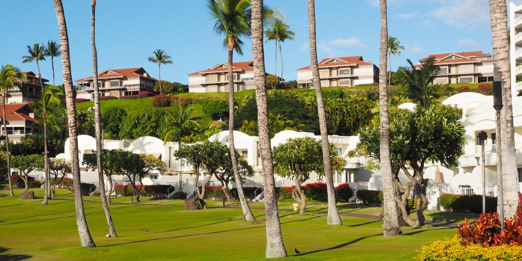 Fairmont Kea Lani - Ocean Front Villas
