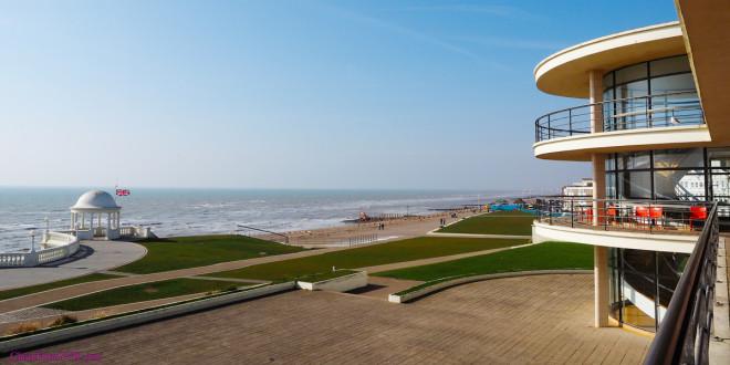 Seaside South England – De La Warr Pavilion