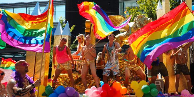 gay native