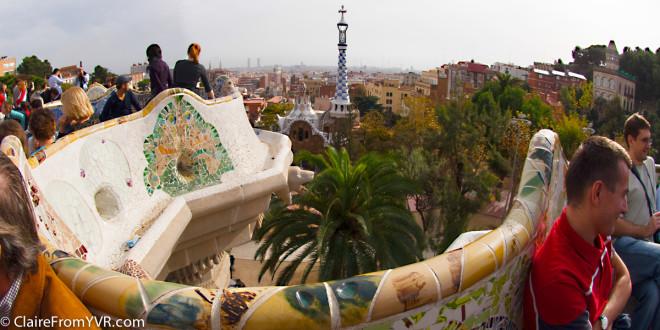 Visit Barcelona Spain Travel Images From Barcelona S