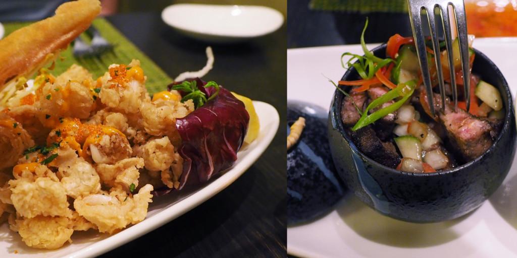 Fairmont Kea Lani – Kō Restaurant  - Local Sourced