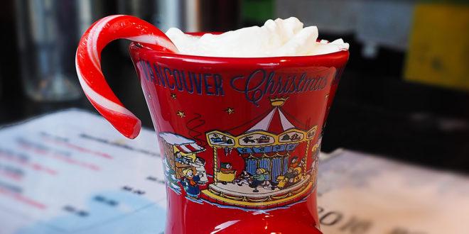 Vancouver Christmas Market Mug.Vancouver Christmas Market 2017 Making Holiday Memories